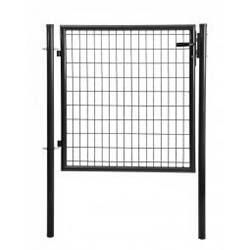 puertas para exteriores y vallados